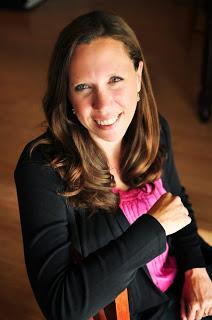Amy Dixon author photo